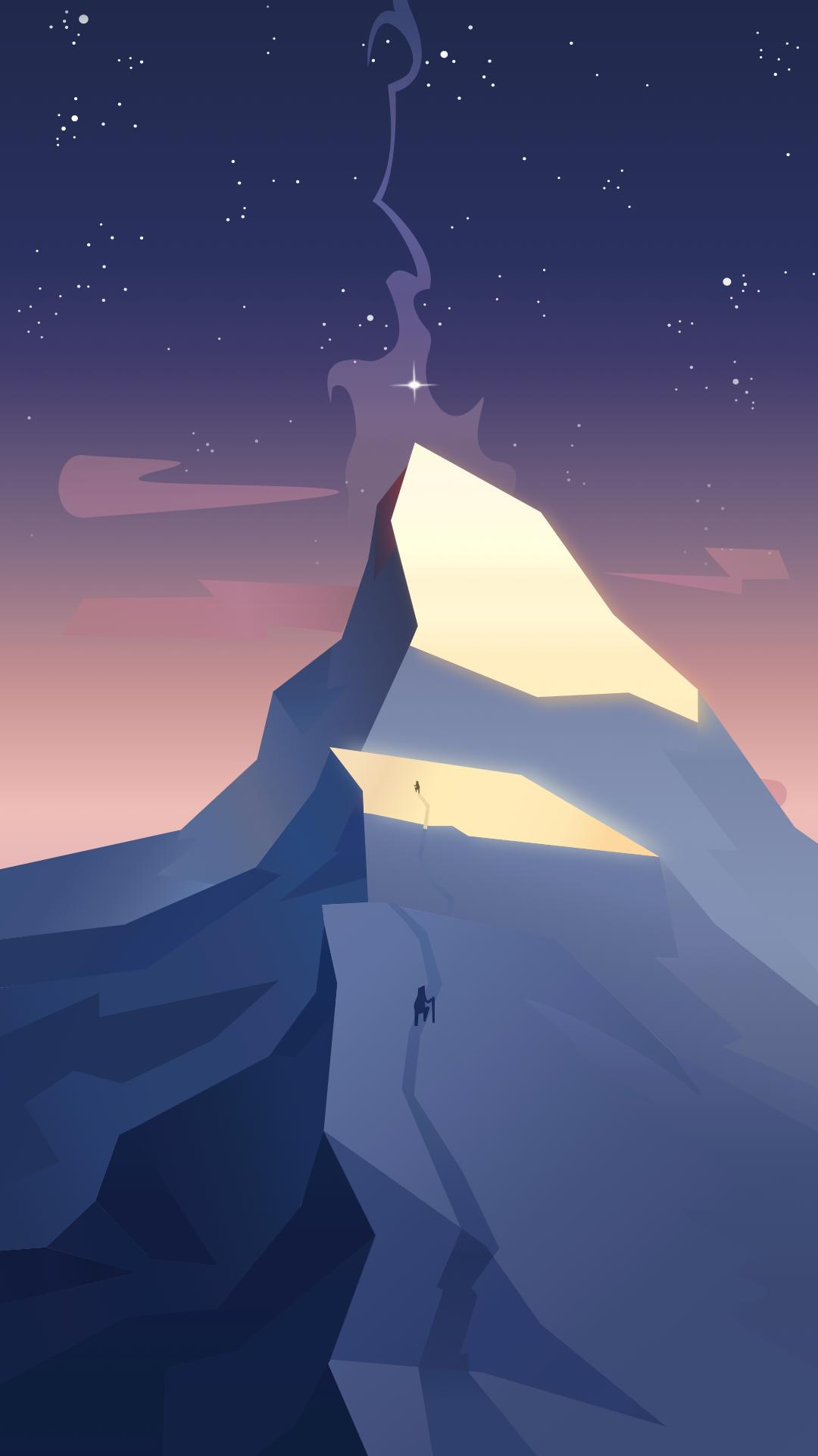 Minimalist Heartstone Android Background in 2020 Minimal