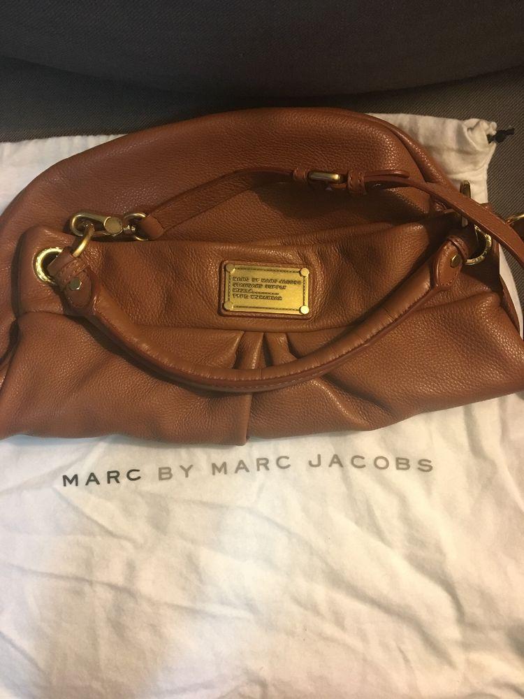 Marc By Jacobs Handbag Ebay