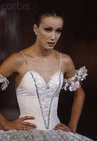 Сильви Гиллем (Sylvie Guillem)  