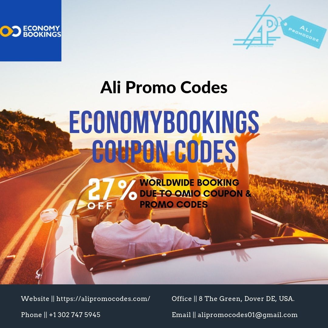 Economy Bookings Coupon Codes Promo Codes Rental Car Discounts Economy