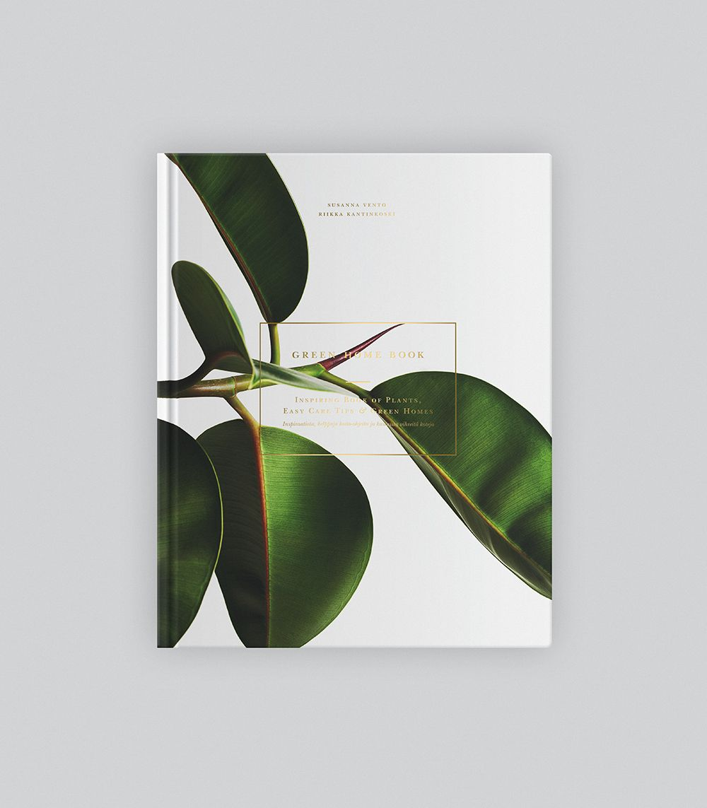 Coffee Table Book Branding Curated By Unadorned Co Plant Book Coffee Table Book Design Book Design