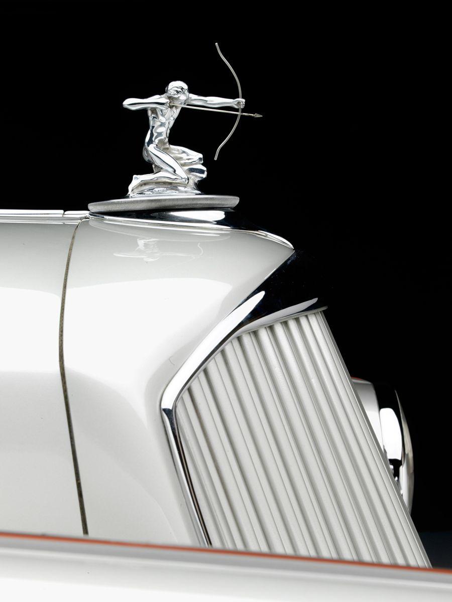 Exhibition Sensuous Steel Art Deco Automobiles At The Frist