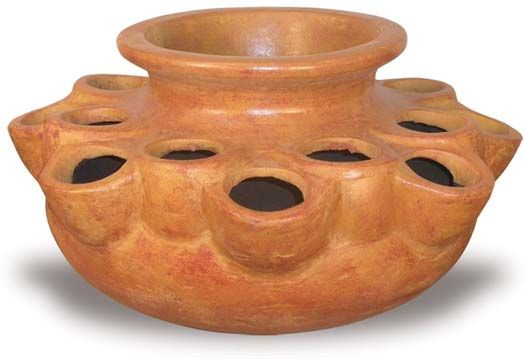 Wholesale Pottery, Mexican Pots, Outdoor Rustic Pots, GIANT