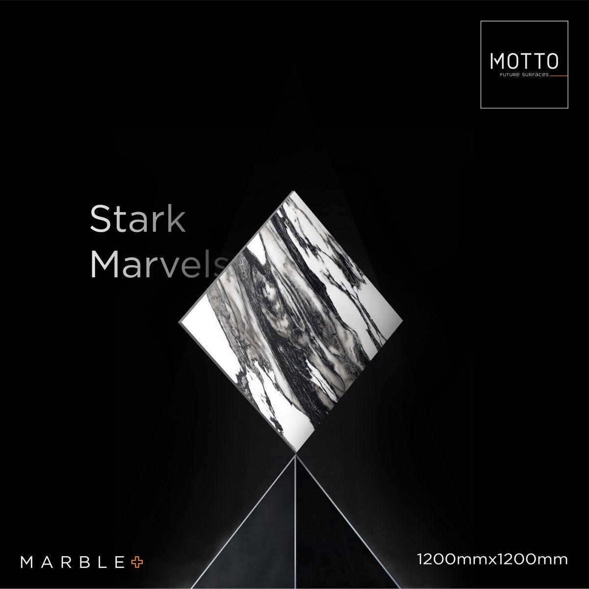 Stark Marvels Motto Tiles Mottogroup Ceramic Brand Floortiles Luxurydesign Interiordesign Slabtiles Slab Tile Slabtile Stark Marvel Luxury Design