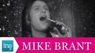 mike brant rien qu`une larme