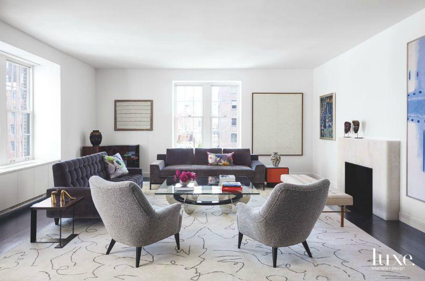 Discover 100 Striking Modern Sofas In One Free Ebook  Living Room Simple Designer Living Room Sets Decorating Design