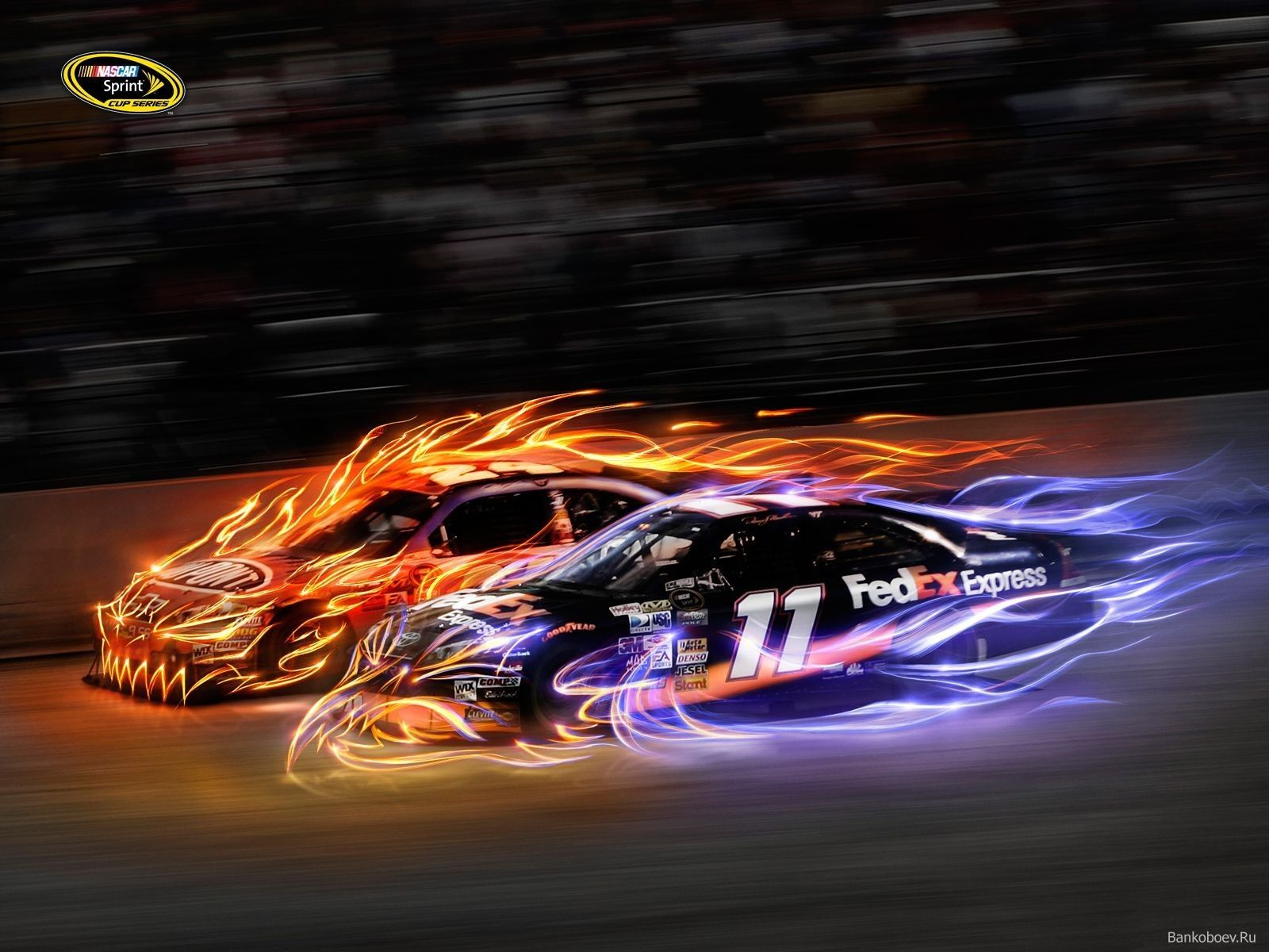 Hq Nascar Duelo Wallpapers Car Wallpapers Wallpaper Wallpaper Pictures Nascar