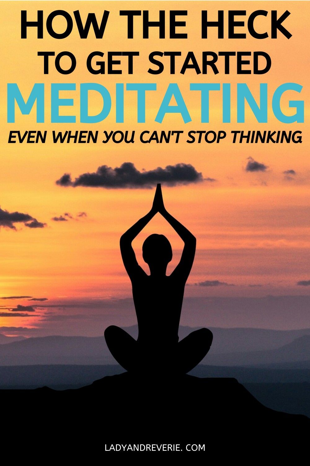 13++ Why i stopped meditating and started screaming trends