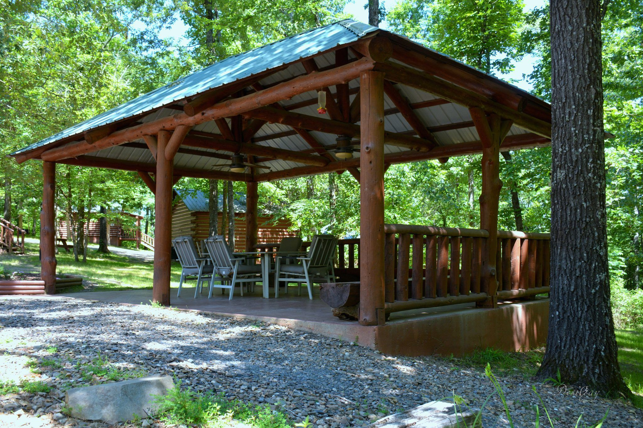 Wilderness Lakefront Resort Broken Bow Cabins Pavilion By The Swimming Pool Broken Bow Lake Lake Cabins Broken Bow