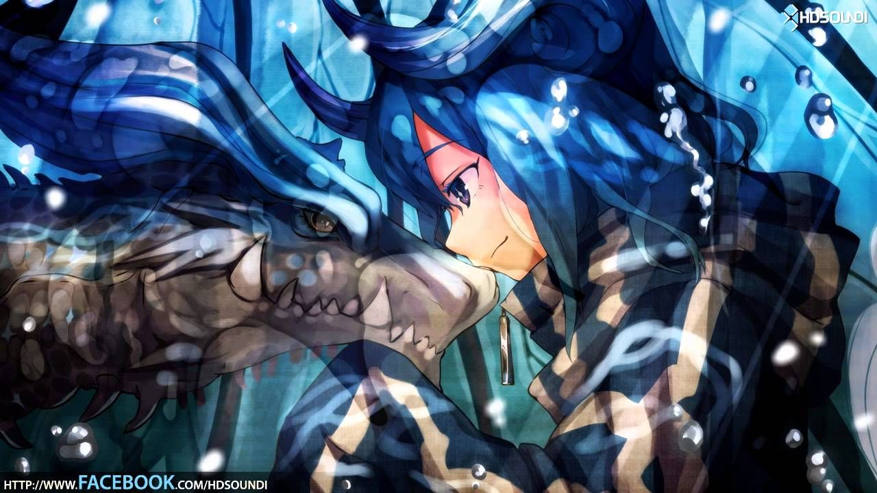 Most Epic Music Ever The Last One Anime, Anime animals