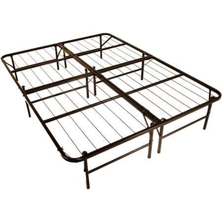 Pragma Simple Base Bi-Fold Bed Frame, Multiple Sizes #pragmabed ...