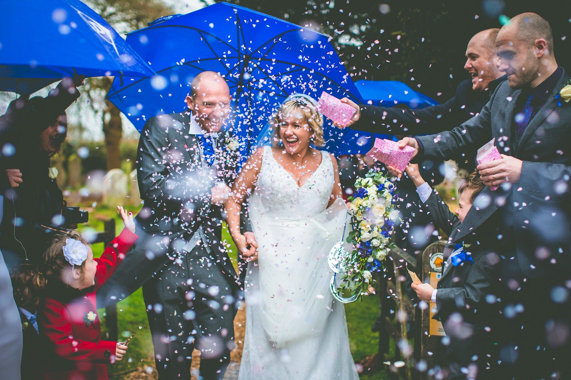 Oakley Hall Hampshire Wedding by Real Simple Photography