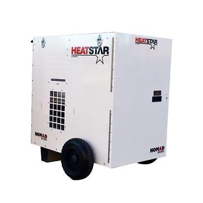 Heatstar Nomad Tent Heaters Construction Heaters Duel Fuel Heaters From 80 250 000 Btu Hr Tent Heater Heater Tent