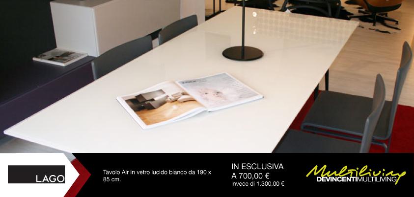 Lago - Devincenti Multiliving Piubega Mantova Esposizione arredo ...