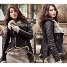 1000  images about Leather Jacket on Pinterest | Womens leather