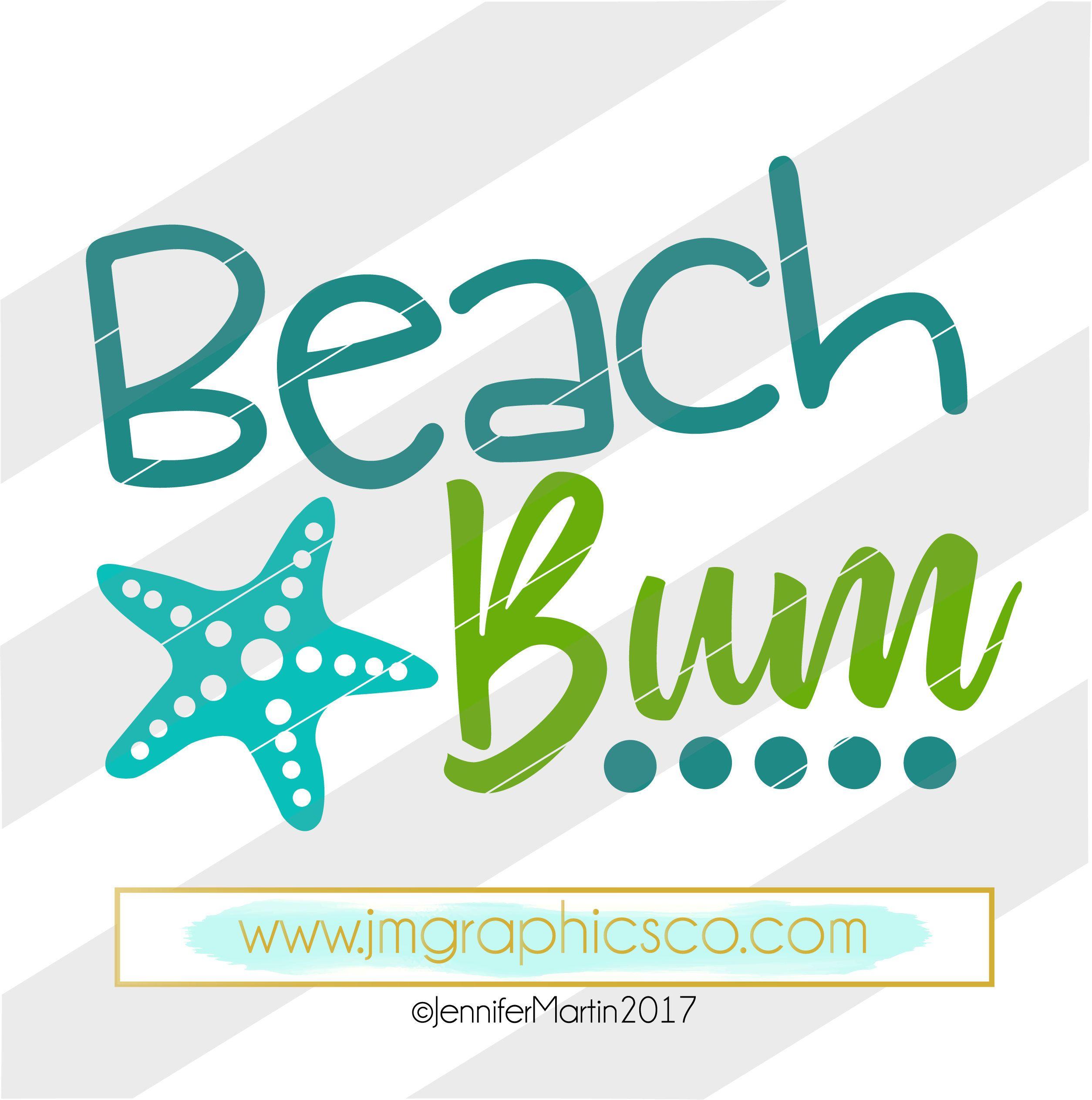 Pin by Krystal fender on cameo 3 | Cricut, Beach bum