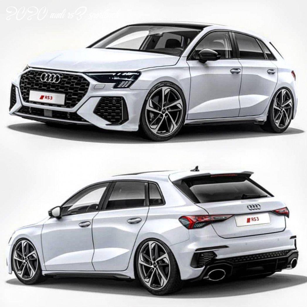 2020 Audi Rs3 Sportback Audi Rs3 Audi Audi Tt Rs