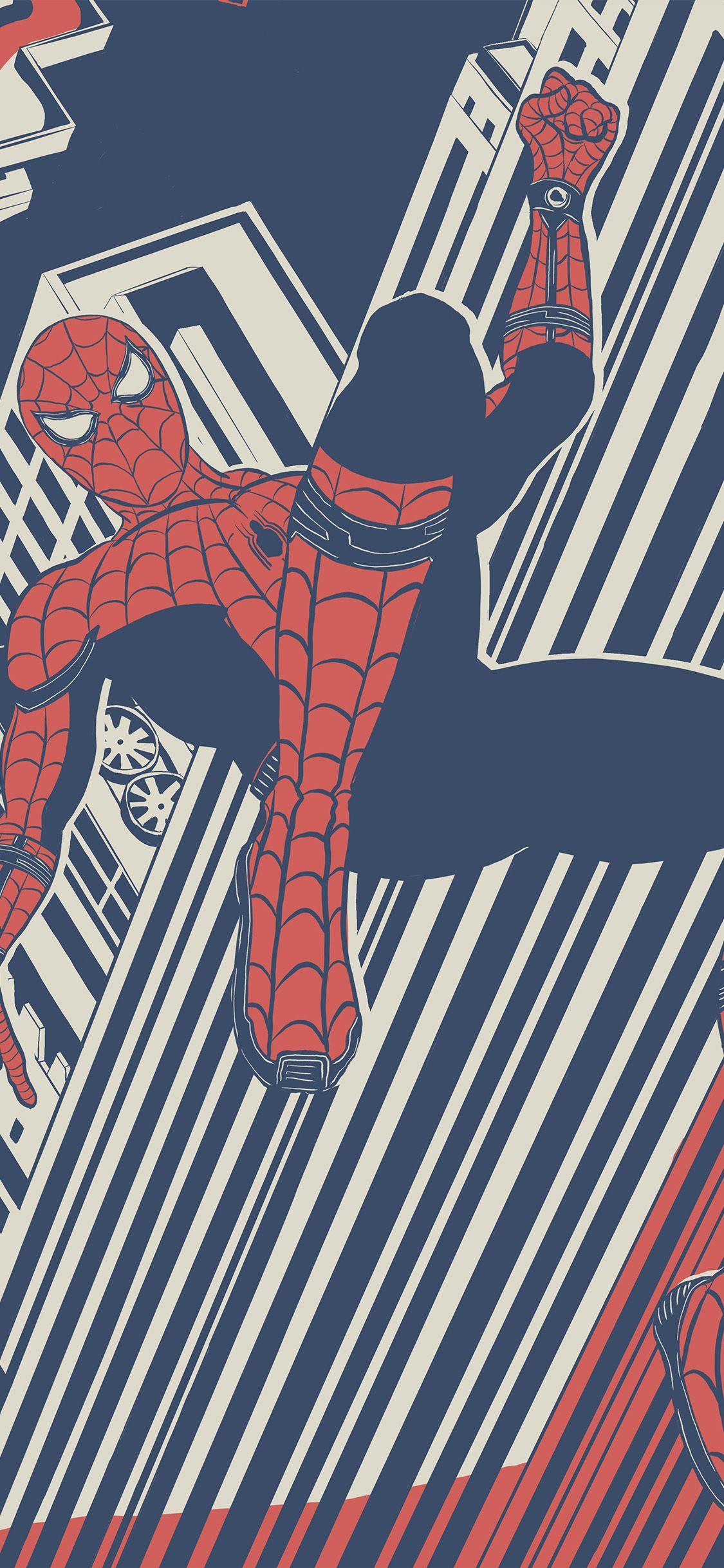 Get Great Marvel Background for Smartphones 2019