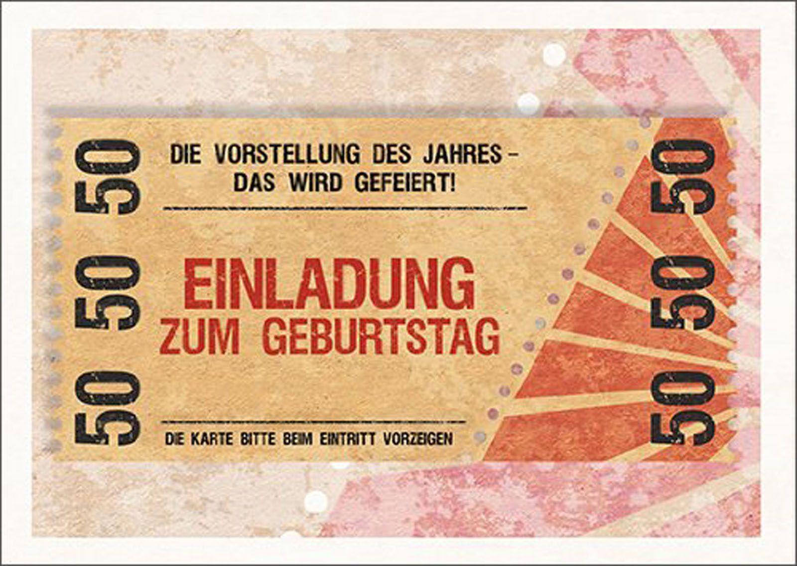 Schön Einladungskarten Geburtstag 50 : Einladungskarten Geburtstag 50 Selbst  Gestalten   Einladungskarten Online   Einladungskarten Online