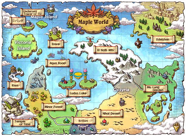 Carte Monde Jeu Video Recherche Google Maple Story Game Inspiration Story Map