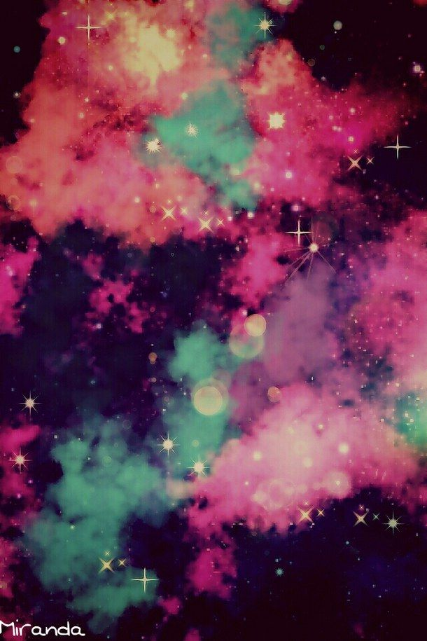 Blue Cute Galaxy Pink Pretty Purple Sparkles Wallpaper Blue Galaxy Wallpaper Cool Galaxy Wallpapers Purple Galaxy Wallpaper