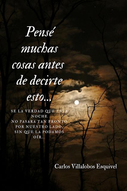 Entre Los Versos De Carlos: El Misterio De Escribirte