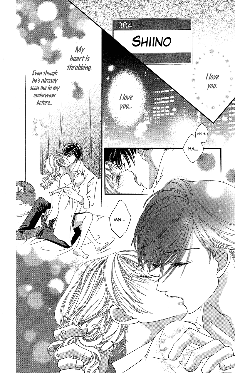 Read Manga Gozen Reiji Ni Kuchizuke O 003 Online In High Quality Dessin Anime Manga Anime Dessin Anime