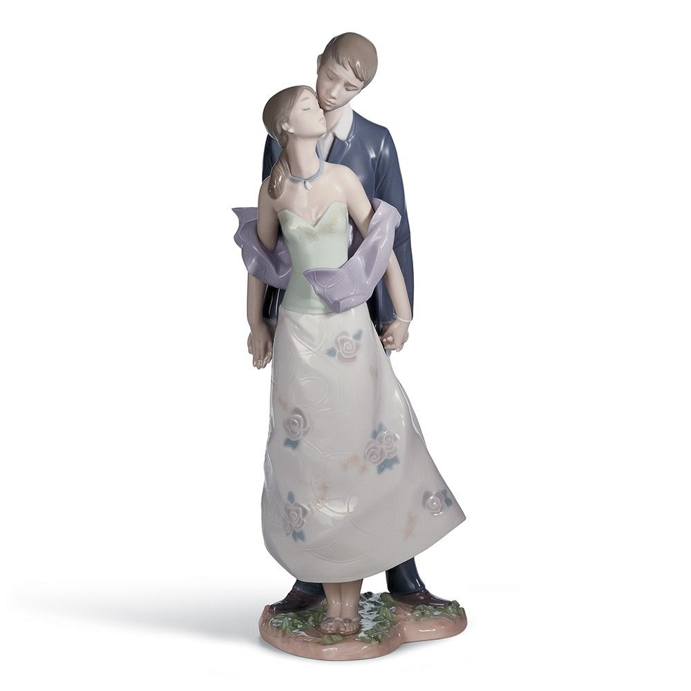 Wilton Wedding Cake Topper Groom African American Black Couple Figurine For Sale Online