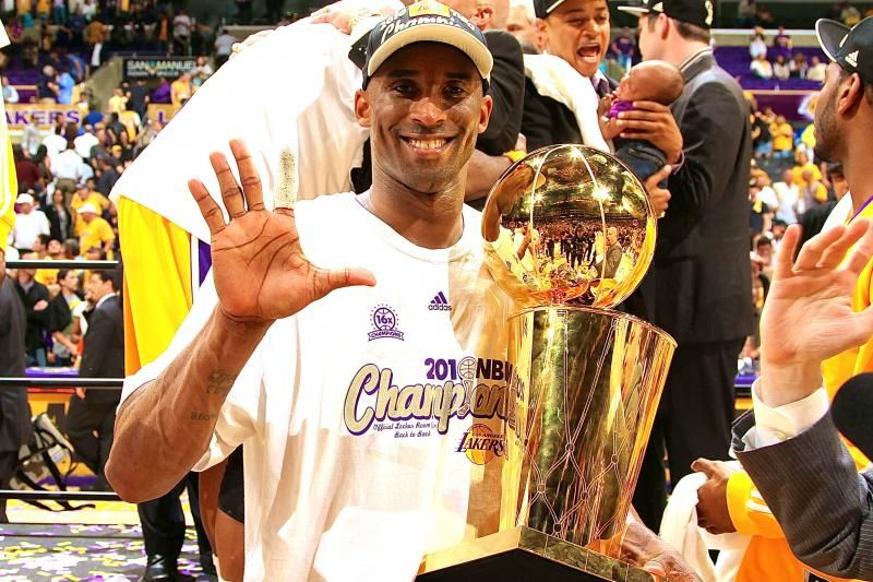 What a career for Kobe Bryant who can now add Academy