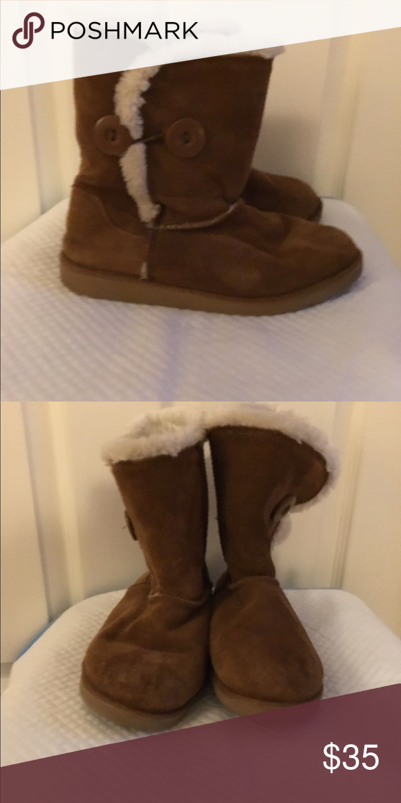 153171ecbb0 Women's boots Excellent condition SO Shoes Winter & Rain Boots | My ...
