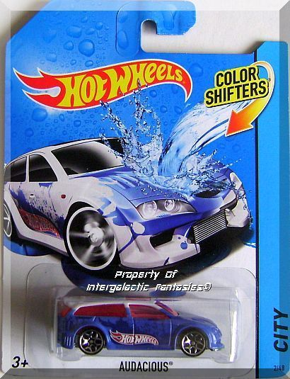 Hot Wheels Color Shifters Audacious Bhr27 2 48 2014 White Edition Hot Wheels Hot Wheels Toys Shifter