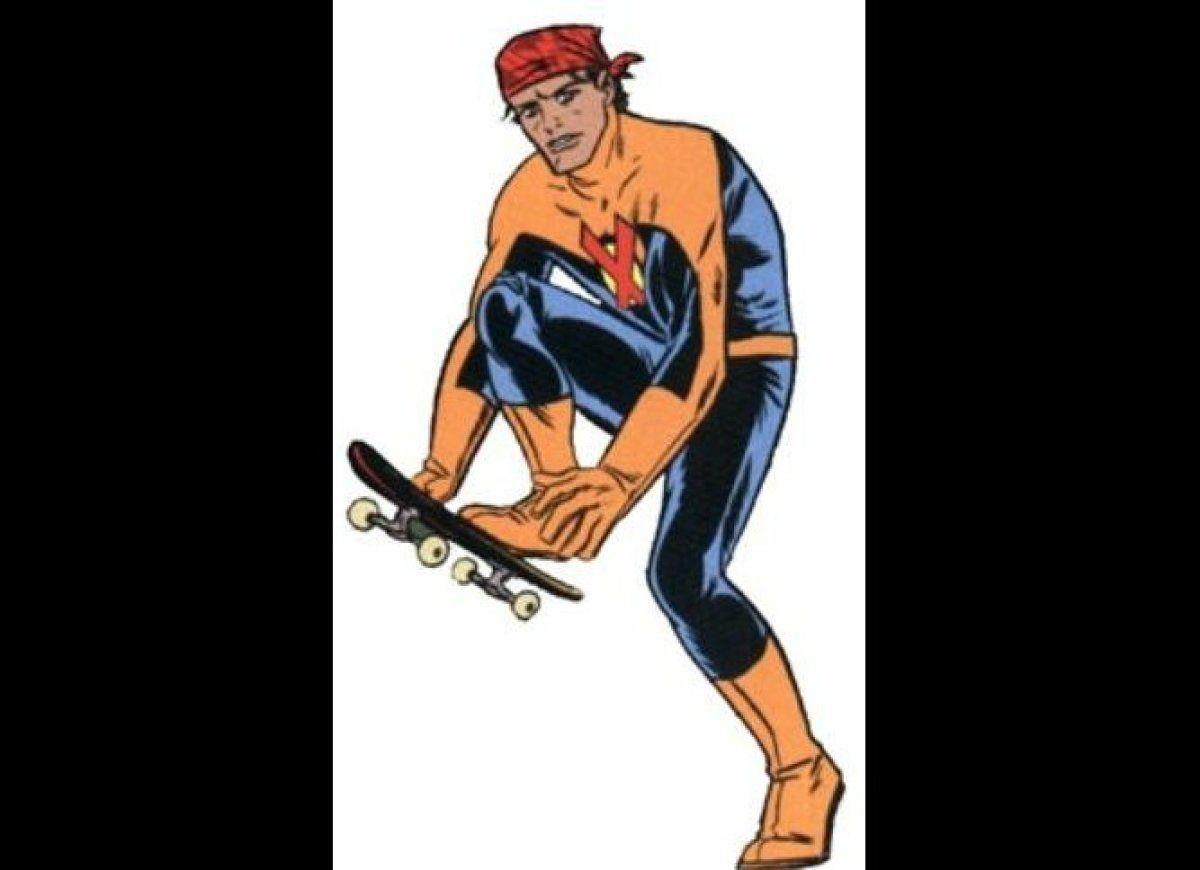 Superheroes With Wtf Superpowers Superhero Stuff