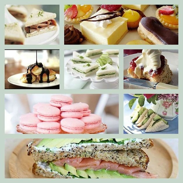 History Of Afternoon Tea Afternoon Tea Pinterest Afternoon Tea