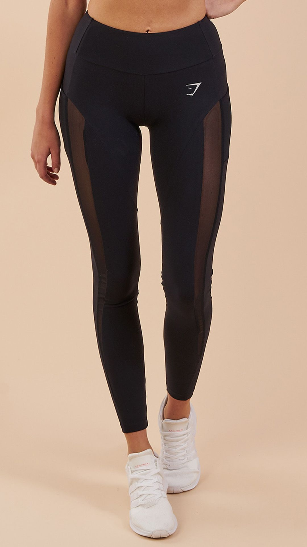 4736f3befd3dcd The Gymshark Women's Sleek Aspire Leggings are the unbelievably stylish  wardrobe addition you have been looking for. #gymshark