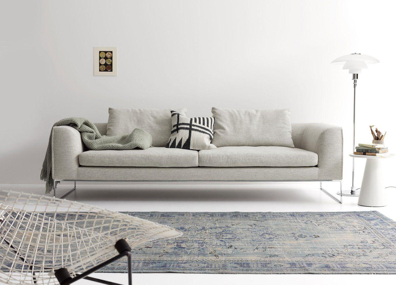 Mell Lounge Sofa Cor Vintage Sofa Bequeme Sofas Und Sitzkissen