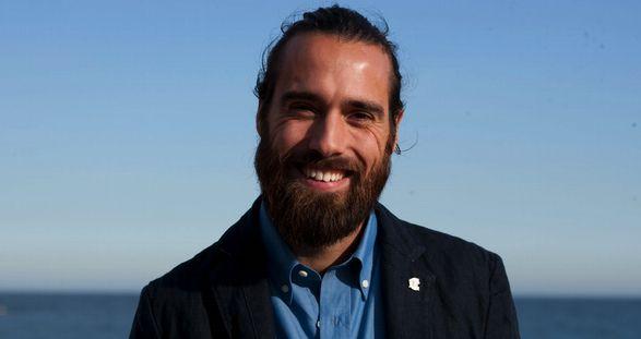 Tipo de barba según rostro Blog Camisas Rushmore Christian Goran