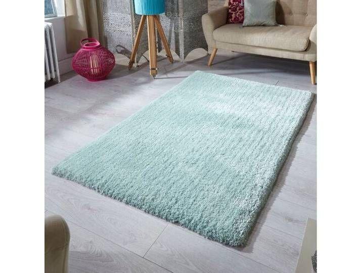 Teppich Wirrina In Mintgrün Mint Rug