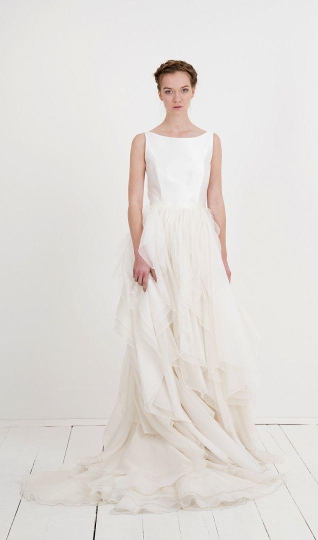 Ungewöhnlich Fertigen Kleid Ihre Eigene Hochzeit Ideen ...
