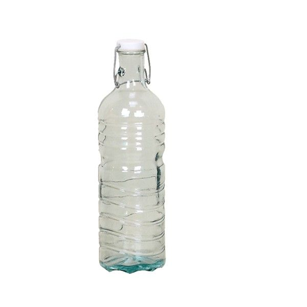 Mundo Skele Botella de agua