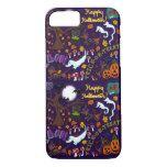 Diva Dachshunds Halloween iPhone 8/7 Case #halloween #happyhalloween #halloweenparty #halloweenmakeup #halloweencostume