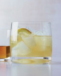 Caraway Rye Cocktail Recipe Rye Cocktails Cocktails Rye