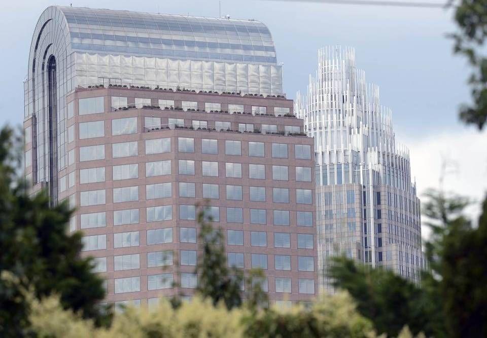 Commercial real estate sales near 1 billion in charlotte