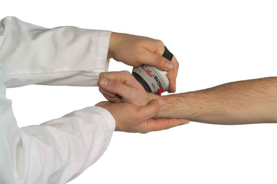 Microfet 2 Dynamometer : Microfet manual muscle testing mmt handheld