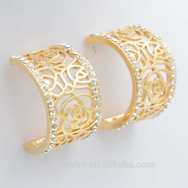 yellow gold stud earrings - Google Search | jewelry | Pinterest ...