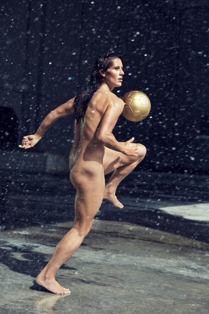 Ali Kreigers Body Is So Toned  Female Athletes, Athlete -3045