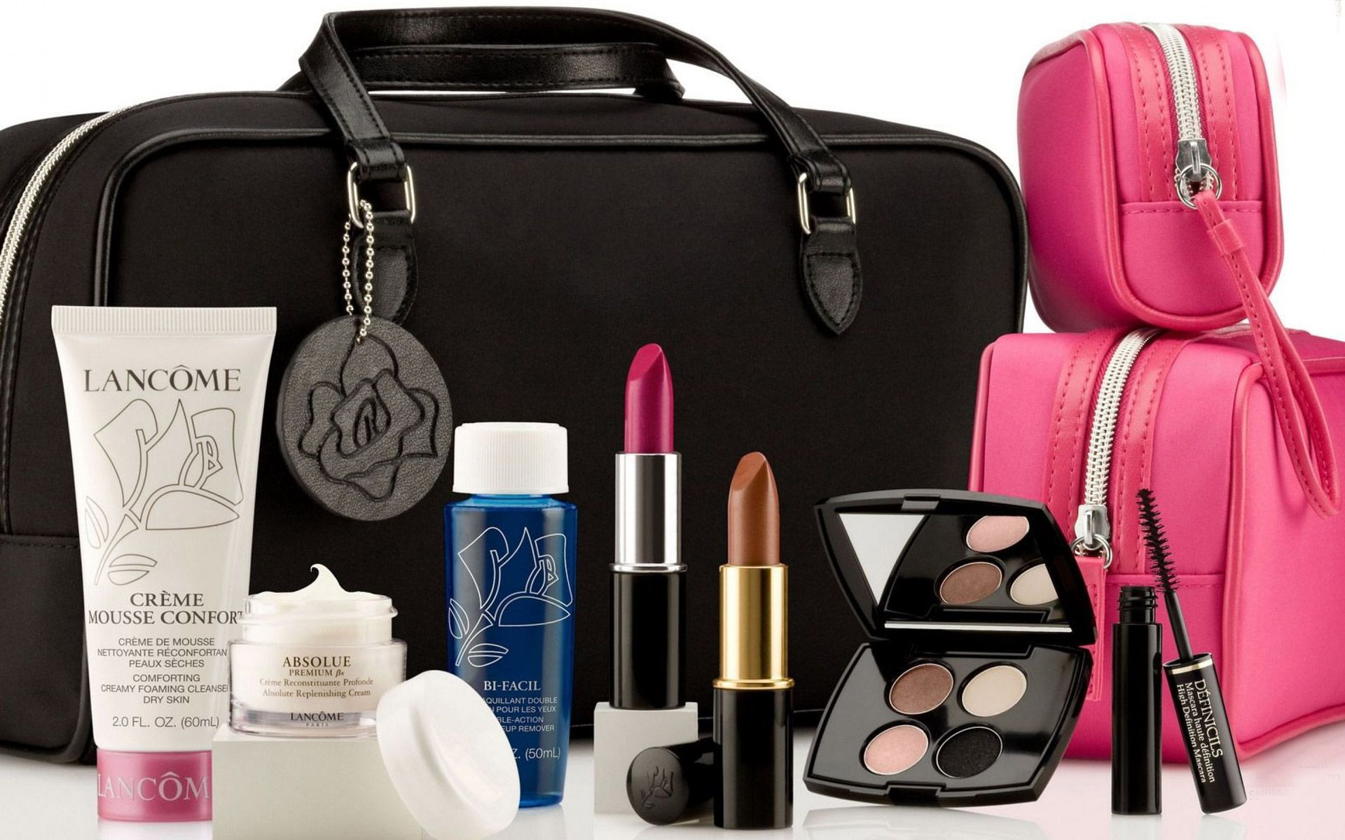 perfect make up kit wallpaper Amazing Life,Style,HD