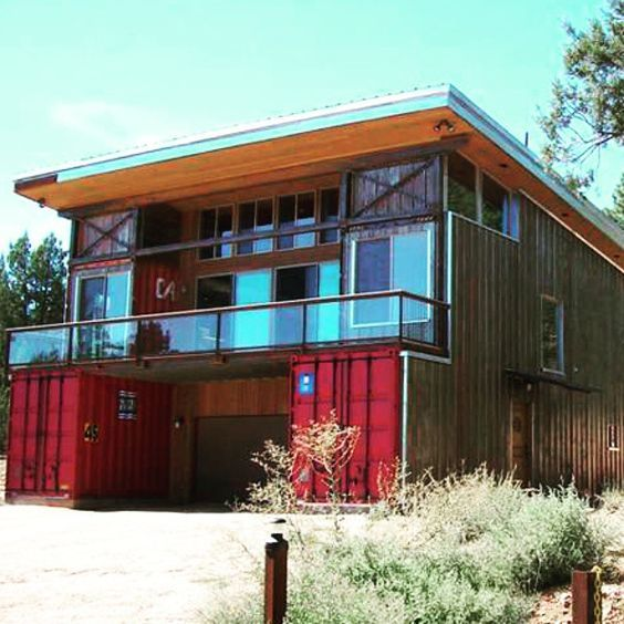 Enjoyable The Container Home Arizona Shipping Container Homes Home Remodeling Inspirations Propsscottssportslandcom