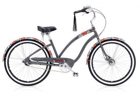 Womens Electra Beach Cruisers Electra Bike Womens Bike Bicycle