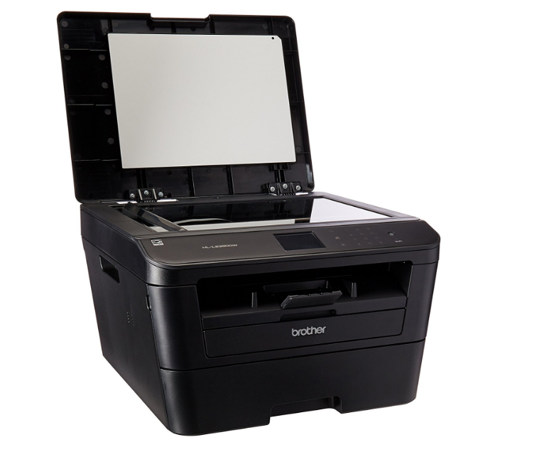 Brother Compact 2395 Monochrome Laser Printer Laser Printer Printer Monochrome