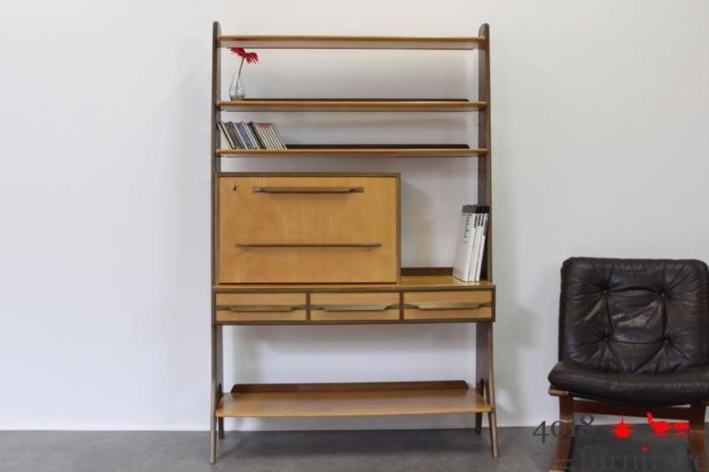 In dieser Auktion bieten wir Ihnen ein schönes Regal von Pollmann - designer mobel bucherregal